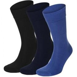 Tiger of Sweden 3-pak Reigate 3 Socks - Blue/Grey * Kampagne *