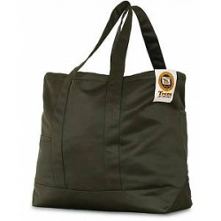 Tiger of Sweden Drop Tote Weekendbag Green