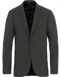 Tiger of Sweden Henrie Wool Stretch Blazer Grey men 54 Grå