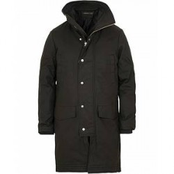 Tiger of Sweden Jeans Contract Parka Black