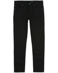 Tiger of Sweden Jeans Evolve Forever Black men W28L32 Sort