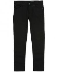 Tiger of Sweden Jeans Evolve Forever Black men W30L32 Sort