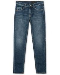 Tiger of Sweden Jeans Evolve Impact Jeans Medium Blue men W31L34 Blå