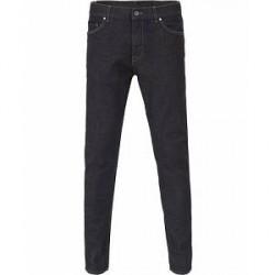 Tiger of Sweden Jeans Evolve Stay Severe Jeans Dark Blue
