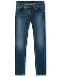 Tiger of Sweden Jeans Slim Hint Jeans Medium Blue men W29L32 Blå