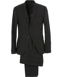 Tiger of Sweden Jil Wool Suit Black men One size Sort