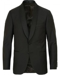 Tiger of Sweden Jinatra Tuxedo Blazer Black men 52