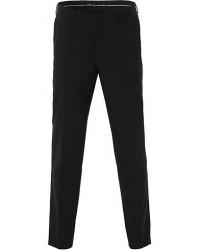 Tiger of Sweden Malthe Wool Stretch Trousers Black men 54 Sort