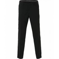 Tiger of Sweden Malthe Wool Stretch Trousers Black