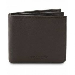 Tiger of Sweden Marvalio Leather Wallet Black