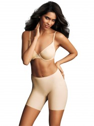 Tights Thigh Slimmer Sleek Smoothers