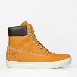 Timberland Boots - Earthkeepers Newmarket 2.0 Cup