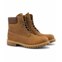 Timberland Heritage Classic 6-inch Boot Brown