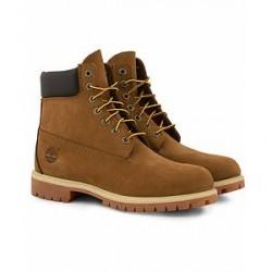 Timberland Icon 6-inch Premium Boot Rust