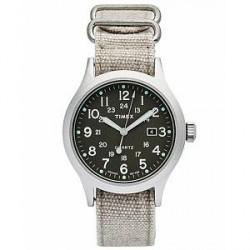 Timex Allied Stone Washed Cotton Dark Green