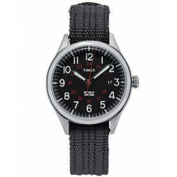 Timex Waterbury United Ballistic Nylon Slate
