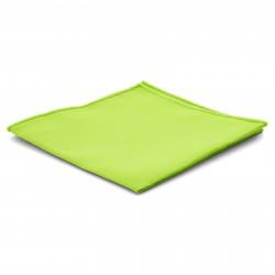 TND Basics Limegrøn Lommeklud