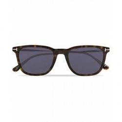 Tom Ford Arnaud FT0625 Sunglasses Dark Havana/Blue