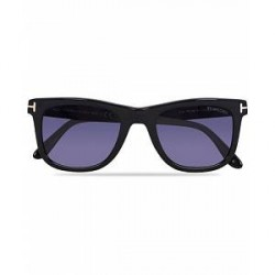 Tom Ford FT0336 Leo Sunglasses Black