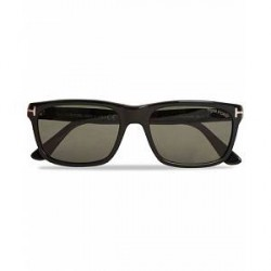 Tom Ford Hugh FT0337 Sunglasses Black