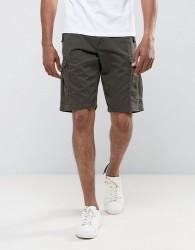 Tom Tailor Cargo Shorts - Grey