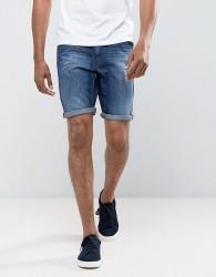 Tom Tailor Denim Shorts - Blue