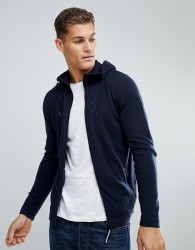 Tom Tailor Knitted Jacket - Navy