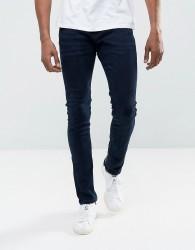 Tom Tailor Super Slim Jeans In Blue - Blue