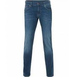 Tommy Hilfiger Bleecker Jeans Streator Blue