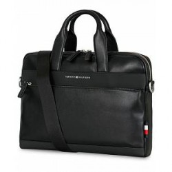 Tommy Hilfiger City Computer Bag Black