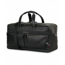 Tommy Hilfiger City Weekendbag Black