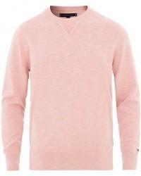 f43b7886 Tommy Hilfiger Pastel Garment Dyed Sweater Sweet Lilac men L