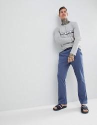 Tommy Hilfiger Pyjama Set - Grey