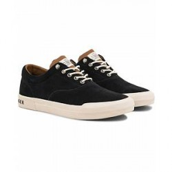 Tommy Hilfiger Yarmouth Sneaker Midnight Suede