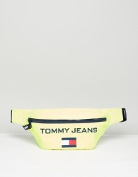 Tommy Jeans 90s Capsule 5.0 Sailing Bumbag - Yellow