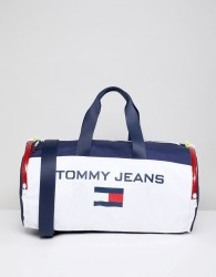 Tommy Jeans 90s Capsule 5.0 Sailing Holdall - Multi