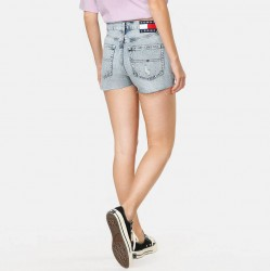 Tommy Jeans Shorts - Hot Pant Denim