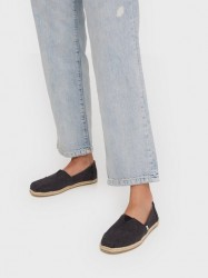TOMS Washed Canvas Espadrillos