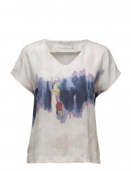 Top W. Fade-Out Print