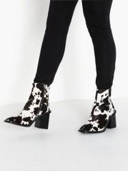 Topshop HUGH Boot Heel