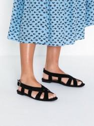 Topshop Opal Front Sling Sandals Sandaler