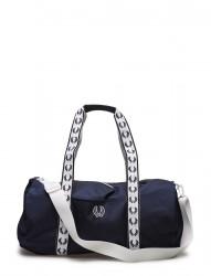 Track Barrel Bag