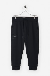 Træningsbuks UA Slim Leg Fleece Crop