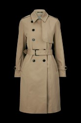 Trenchcoat Indio Coat