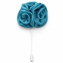 Trendhim Blå Rose Reversblomst
