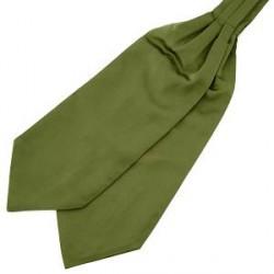 Trendhim Bladgrøn Kravat