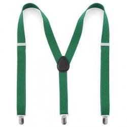 Trendhim Enkle Grønne Slanke Seler