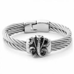 Trendhim Kobra Armbånd