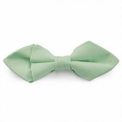 Trendhim Mintgrøn Spids Butterfly