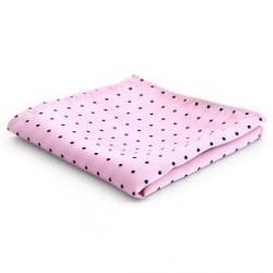 Trendhim Pink Præsidentiel Lommeklud